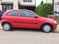 Vauxhall Corsa 2006 in Excellent Condition Sensible Offers considered