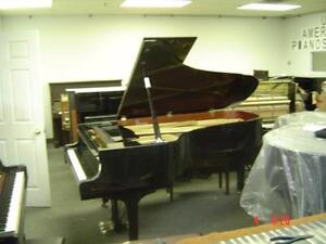 Concert grand piano Kawai KG5C UNBELIEVABLE PRICE(VALUE$95000)