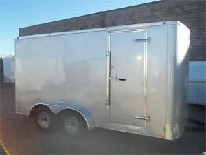 CLEARANCE CARGOMATE 7X14TA2 RAMP DOOR REDUCED TO $5600
