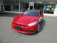 2013 Dodge Dart SXT PREMIUM - $0 Down $88 Bi-Weekly