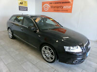 2011 Audi A6 Avant 2.0TDI ( 170ps ) S Line Special Edition
