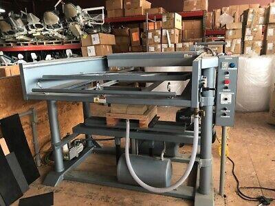 Belovac C Class Vacuum Former 48 X 48 Custom Size