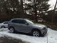 2011 BMW X5  50i Full Equip + Sport package