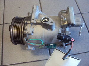 how to find ac compressor relay in honda civic