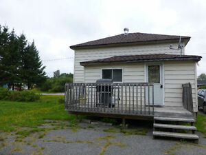 Great 2 Bdrm Starter or Retirement Located in Noelville, Ont.