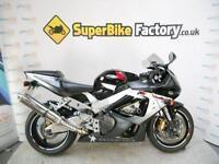 2000 HONDA CBR900RR FIREBLADE 929