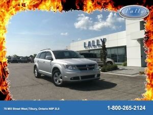 2011 Dodge Journey SXT, Local Trade, Mint, Must See!!