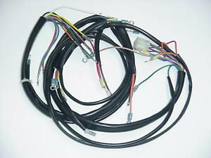 Sportster Wiring Harness: Motorcycle Parts | eBay on harley cable kits, harley exhaust kits, harley radio kits, harley engine kits, harley oil filter kits, harley rolling chassis kits, harley frame kits, harley swingarm kits, harley air cleaner kits, harley decal kits, harley clutch kits, harley handlebar wiring extension kits, harley air bag kits, harley supercharger kits, harley front end kits, harley oil cooler kits, harley turbocharger kits, harley gas tank kits,