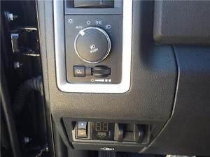 2011 Ram 1500 Sport 4x4~Heated Leather~LOADED~Low as $99 B/W Yellowknife Northwest Territories image 15