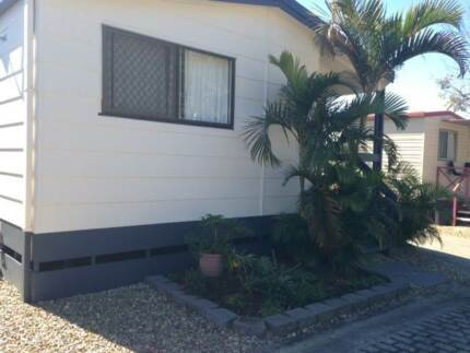 IMMACULATE MOBILE HOME $285 Per Week. Carrara Gold Coast City Preview