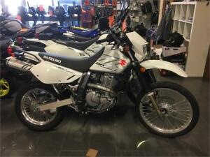 2018 Suzuki DR650SE, best deal on 2 Wheels !! $6299