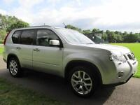 2012 (12) Nissan X-Trail 2.0dCi ( 173ps ) 4X4 Tekna ***FINANCE ARRANGED***