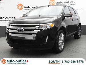Ford Edge Limi Fully Loaded