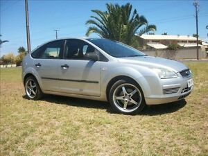 2005 Ford Focus LS CL 5 Speed Manual Hatchback Alberton Port Adelaide Area Preview