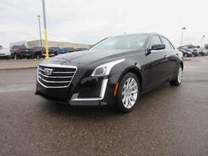 2015 Cadillac CTS Sedan Luxury AWD. Text 780-205-4934 for more i