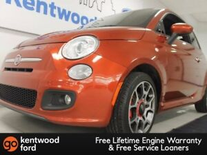 2014 Fiat 500 500 Sport.If you want something quick and cheap on