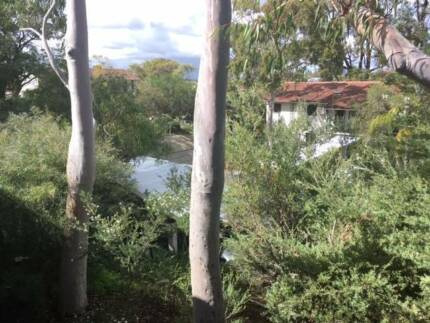 Spacious 2 Bed Joondanna Unit surrounded by Bush