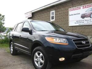 2009 Hyundai Santa Fe, LOADED ! 12M.WRTRY+SAFETY $7490