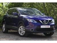 Nissan Qashqai 1.6 dCi Acenta Premium S/S DIESEL MANUAL 2015/65