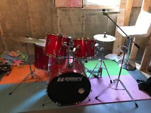 Westburry Drums