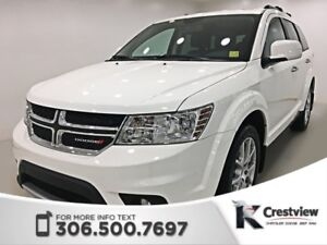 2017 Dodge Journey GT AWD V6 | DVD | Sunroof