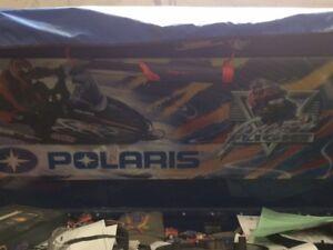 snap-on tool box Polaris