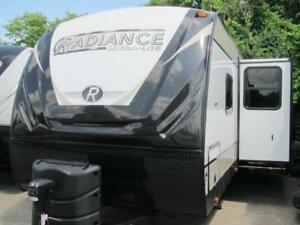 2019 RADIANCE 26 BH-NICEST LUXURY TOWABLE BUNKHOUSE @$33995