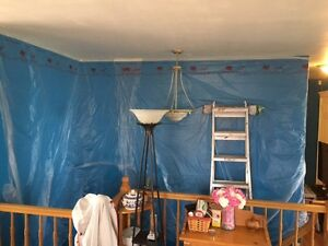 excellent quality plastering ,painting, tiles flooring St. John's Newfoundland image 4