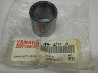 <em>YAMAHA</em> NOS GTS1000 XVZ13 XVS650 1993 2007 GASKET MUFFLER 4BH 14714 00