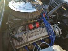 Ford 351 Cleveland  with 4 V heads  (Long Motor) Morley Bayswater Area Preview