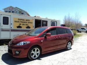 ONE OWNER!!! 2009 Mazda5 GT!!! SUNROOF , EXTRA CLEAN! GREAT COND