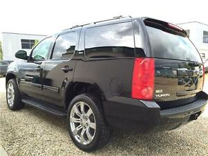 2012 GMC Yukon SLT 4x4 ~ Loaded! ~ Mint Condition ~ $99 B/W Yellowknife Northwest Territories image 2