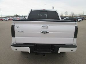 2011 F-150 Limited, with a 6.2L V8!! Nav, power steps, dual DVD Edmonton Edmonton Area image 3