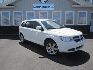 2009 Dodge Journey SXT Only $69 B/W TaxIn OAC