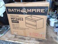 Bath empire Cabinet