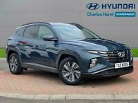 2021 Hyundai Tucson 1.6 Tgdi Se Connect 5Dr 2Wd Estate Petrol Manual