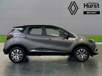 2018 Renault Captur 0.9 Tce 90 Play 5Dr Hatchback Petrol Manual