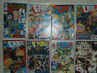 Cable Comics
