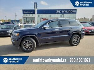 2018 Jeep Grand Cherokee LIMITED/NAV/LEATHER/POWER LIFTGATE