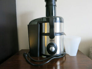 Juicer - UNUSED