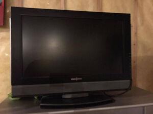 Flat Screen LCD INSIGNIA TV