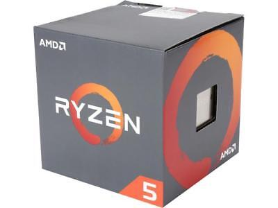 Amd Ryzen 5 1500X 4 Core 3 5 Ghz  3 7 Ghz Turbo  Socket Am4 65W Yd150xbbaebox De