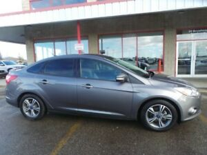 2014 Ford Focus SE Accident Free,  A/C,  Accident Free,  A/C,