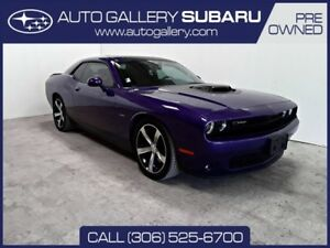 2016 Dodge Challenger R/T SHAKER | ONE OWNER | IMMACULATE CONDIT