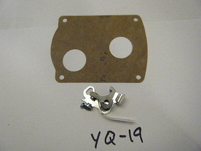 New Wisconsin Oem Points  Part Number Yq19