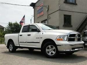 2009 Dodge Ram 1500 SLT/4X4/AC/MAGS/CRUISE/BLUETOOTH/AUX/6PASS!