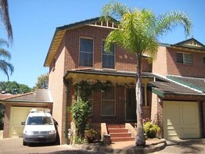 Carlingford 3 Bed Townhouse! Walk Rail! Carlingford The Hills District Preview
