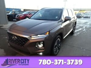 2019 Hyundai Santa Fe ULTIMATE AWD 2.0T POWER PANORAMIC SUNROOF,