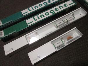 Linogene Hard Wired Under Cabinet Linear Halogen Lighting Units