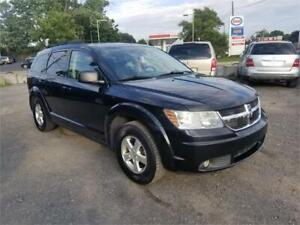 2009 Dodge Journey SE CAMERA/ DVD EXTRA CLEAN AAA1